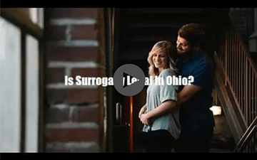Surrogacy Legal In Ohio